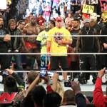 WWE: Le 10 Superstars che hanno disputato più match nella storia di RAW