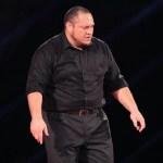 WWE: Samoa Joe commenta il suo primo anno