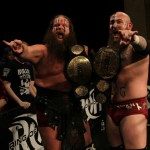 WWE: Quali avversari per The Bar a Wrestlemania? Sicuramente non i War Machine