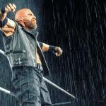 WWE: Triple H mostra i suoi allenamenti