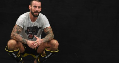 La ROH vuole CM Punk nel weekend di WrestleMania 35