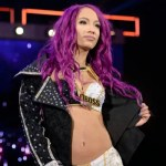 WWE: Sasha Banks parla dell'Elimination Chamber Match