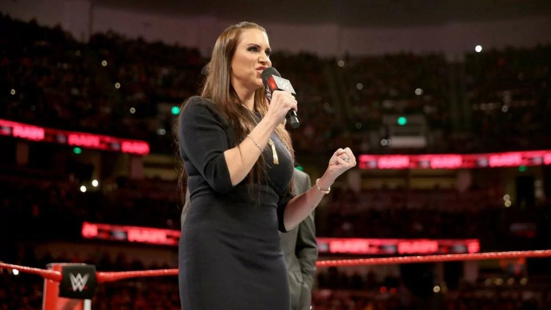 WWE: Un nuovo cambiamento nella divisione femminile?