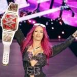 WWE: Sasha Banks parla del suo rapporto con Vince McMahon