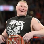 WWE: Brock Lesnar sarà a Money In The Bank?
