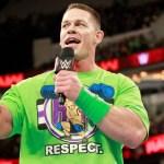 """John Cena: """"Vorrei diventare padre"""""""