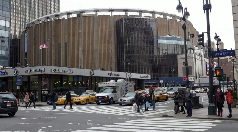 WWE: Card aggiornata dello show del Madison Square Garden