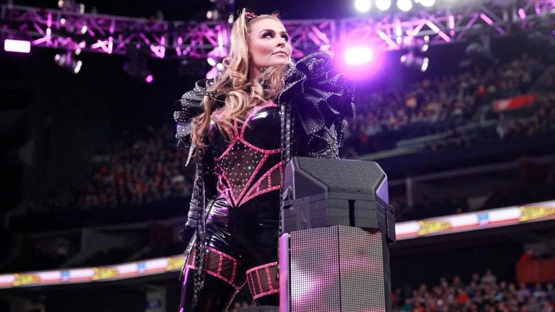 WWE: Natalya parla dell'attacco a Bret Hart