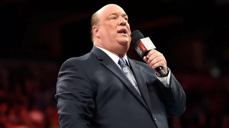 """Paul Heyman: """"È difficile paragonare Roman Reigns e Brock Lesnar"""""""