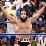 WWE: Rusev commenta il suo match con Undertaker