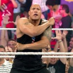 "The Rock ""Grazie Okerlund per i fantastici ricordi"""