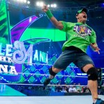 WWE : 5 Possibili match per John Cena a Summerslam