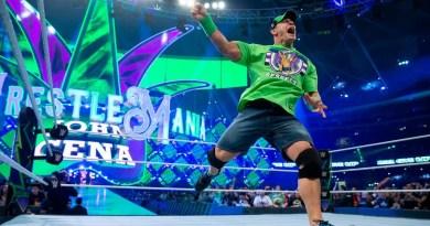 WWE: Continua il brutto momento di John Cena