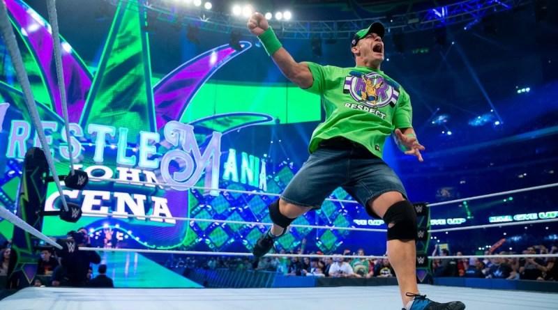 WWE: John Cena commenta la sua assenza a Summerslam dopo 15 anni