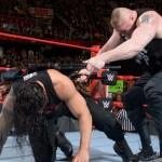 WWE: Aggiornamenti sul feud Lesnar-Reigns