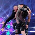 WWE: Novità sul contratto di Brock Lesnar