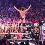 WWE: Daniel Bryan vs The Miz annunciato per il tour europeo