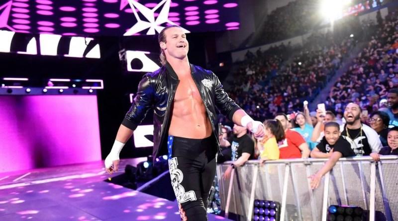 WWE: Dolph Ziggler parla di quanto è importante migliorarsi costantemente