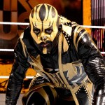 WWE: Goldust vorrebbe vincere un titolo mondiale