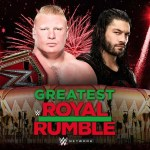 WWE: Possibile spoiler per il Main Event di The Greatest Royal Rumble