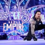 WWE: Perchè Roman Reigns non ha vinto a WrestleMania 34?