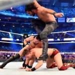 Certified Y: 5 mosse di Wrestling che potrebbero ucciderti