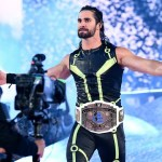 WWE: Seth Rollins commenta la sua vittoria a Backlash