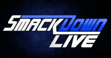 WWE: Preview Smackdown Live 17-07-2018
