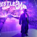 WWE: Apparizione speciale di Undertaker durante un concerto hip hop ( Video )