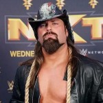 WWE SPOILER RAW: James Storm avvistato nel Backstage di Raw