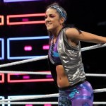 WWE: Bayley commenta il Superstar Shake-Up