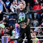 "Jeff Hardy: ""Brock Lesnar è una bestia"""