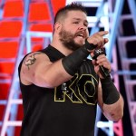 WWE: Cos'ha detto Kevin Owens in francese a Raw?