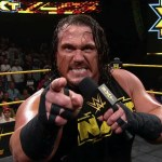 WWE: Rhyno ha attaccato una Superstar ad un Live Event