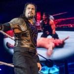 Aggiornanamento su Roman Reigns e AJ Styles