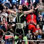 WWE: Ecco perchè Seth Rollins dovrebbe battere Brock Lesnar