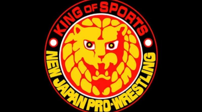 NJPW: Nasce New Japan Pro-Wrestling Of America