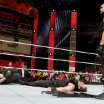 WWE: 5 amicizie finite in modo brutale