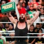 WWE: 3 opzioni per l'incasso di Braun Strowman