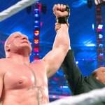 WWE: Brock Lesnar sarà presente a Summerslam e non solo!