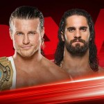Report: WWE Raw 25-06-2018