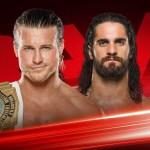 Report: WWE Raw 25-06-2018