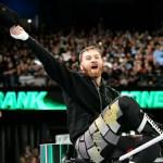 WWE: Infortunio per Sami Zayn