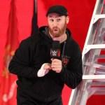 WWE: Aggiornamenti sull'infortunio di Sami Zayn