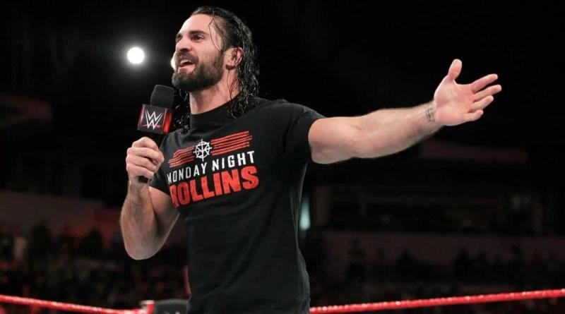 UFC: Seth Rollins scrive a Daniel Cormier! Ecco il contenuto del messaggio