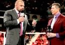 "Triple H ""Vince McMahon tiene tantissimo a NXT"""