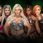 WWE: Chi ha gestito il Women's Money In The Bank Ladder Match?