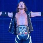 WWE: I 3 migliori match di AJ Styles