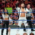"""WWE: Vince McMahon impressionato da Andrade """"Cien"""" Almas"""