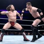WWE: Aggiornamenti su The Miz vs Daniel Bryan